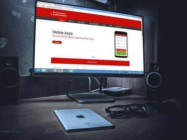 Website : www.blooddonation.com.bd