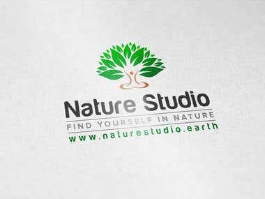 Nature Studio Logo