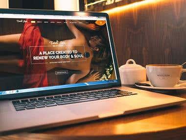 Web : www.tulshispaplus.ca