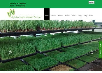 agroasia green solutions