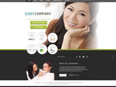 SIMY Online