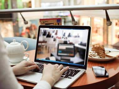 Web : www.flickpos.com