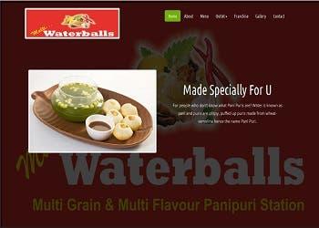 multi waterballs