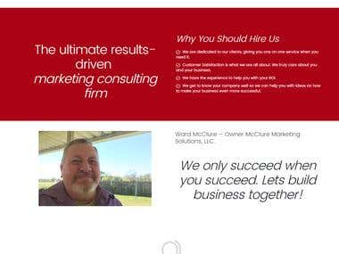 McClure Marketing Solutions