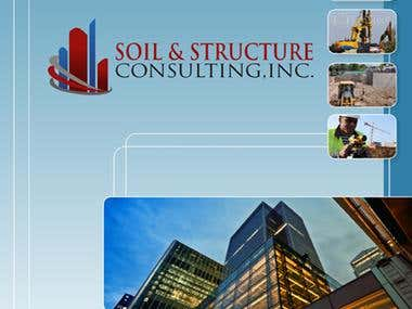 Soil and Structure Brochure