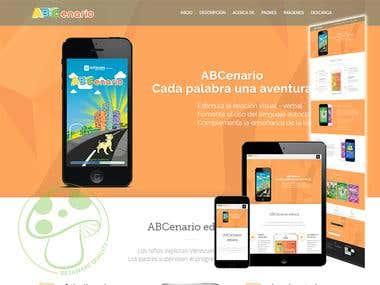 ABCenario app