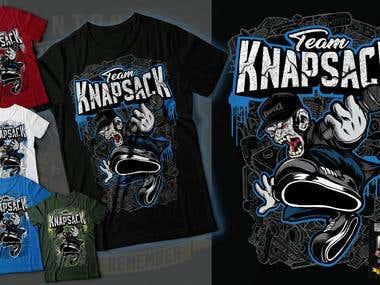Team Knapsack