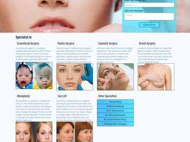 Doctors website