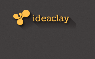 idea clay - website