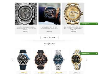 ethoswatches.com