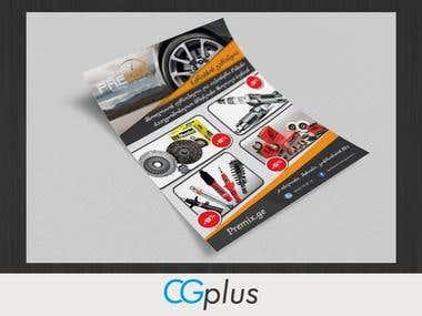 Flyer Autoparts