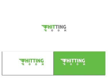 Fhitting Room Logo Design
