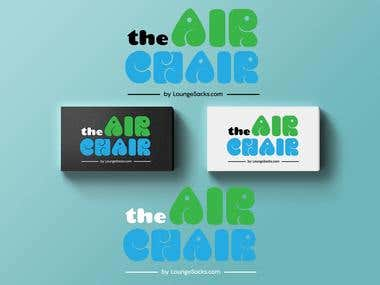 Sample Logo for The Air Chair