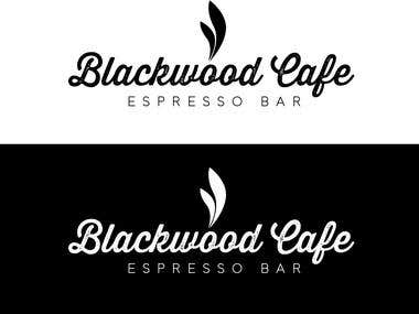 Logo for Blackwood Cafe