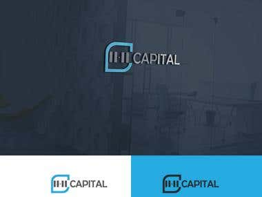 11.11 Capital Logo Design