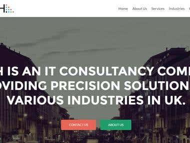 PLCH Website