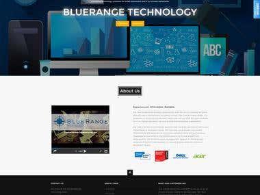 Product Catalog Website