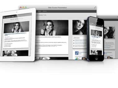Responsive Blog for Joomla