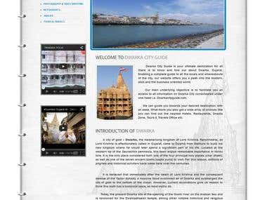 Dwarka City Guide