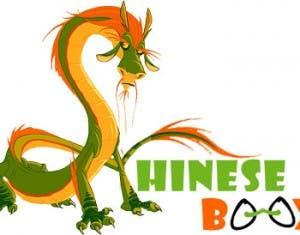 chines es  logo