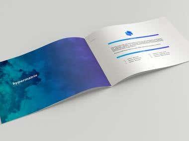 Hypermatrix brochure