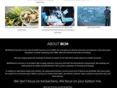BCM Direct