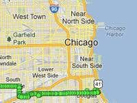 jata - BusTime Transit app for Android