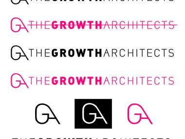 Logo: The Growth Architects