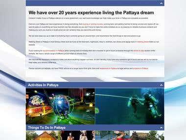 Love Pattaya Thailand