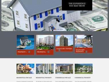 Paras Estate Consultant