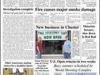 Chester Investigation Complete: Threat of Gun Just a Rumor
