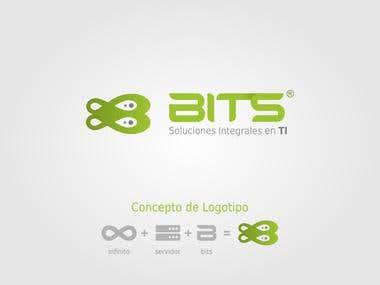 Logotipo Bits
