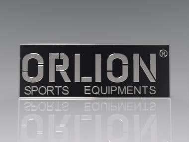 Orlion 3D