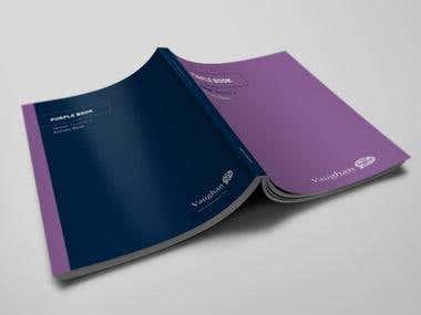 """Maquetación de la colección de 6 libros """"Junior Teachers"""""""