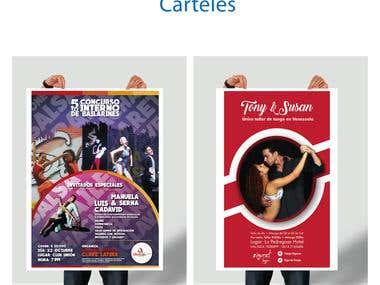Carteles / Posters