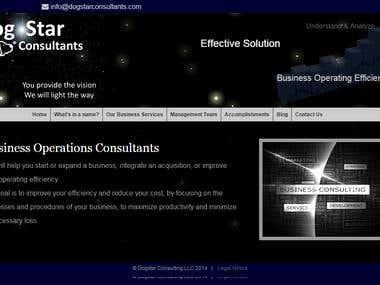Dogstar Consultant