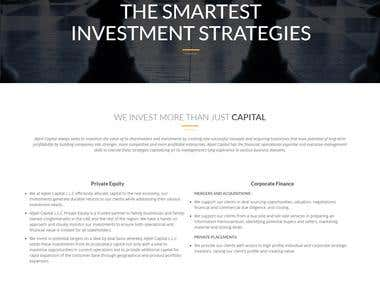 Finance Investment Company