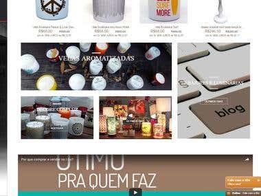 iDO Handcraft - Marketplace Magento - Brasil