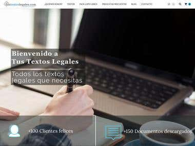 Tustextoslegales.com