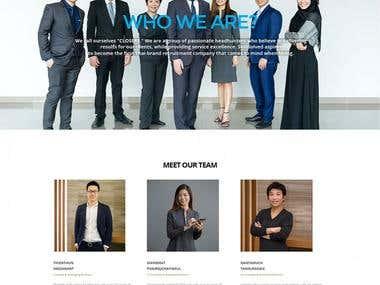 Wordpress Job portal