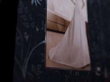 DESIRA Wedding dresses