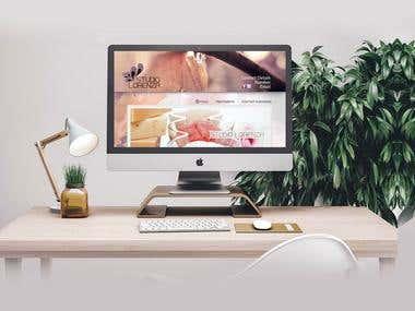 Studio Lorenza (WordPress)