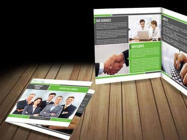 Brochures (1)