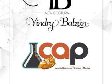 Diseño de Logos | Logo Design
