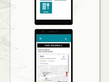 VentaClave - Diseño de Aplicación Móvil | Mobile App Design