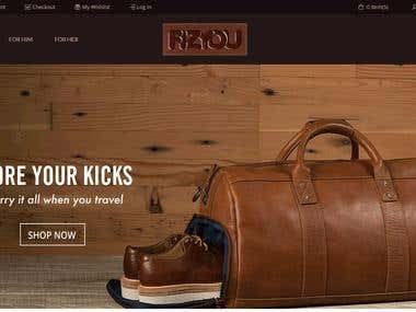 FizYou - Leather Products Store