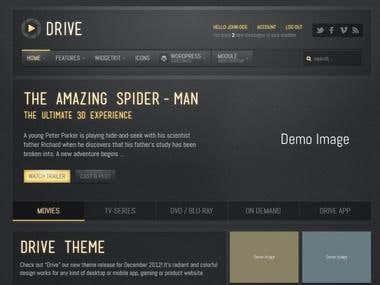 Movie Demo