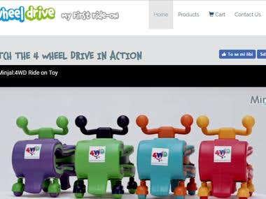 Minjal UK Toys