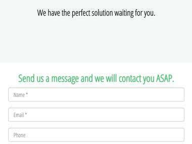Avocoders - contact mobile