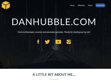 danhubble.com